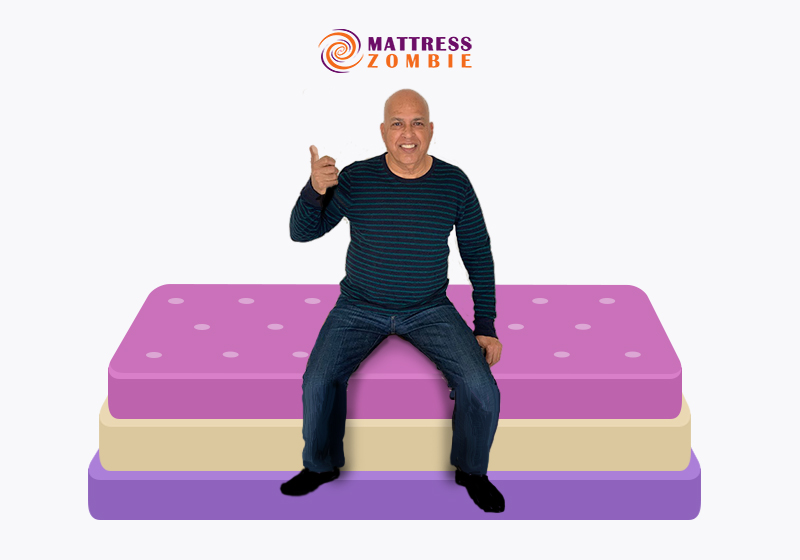 Blog. Learn how to choose best mattress with professional help.